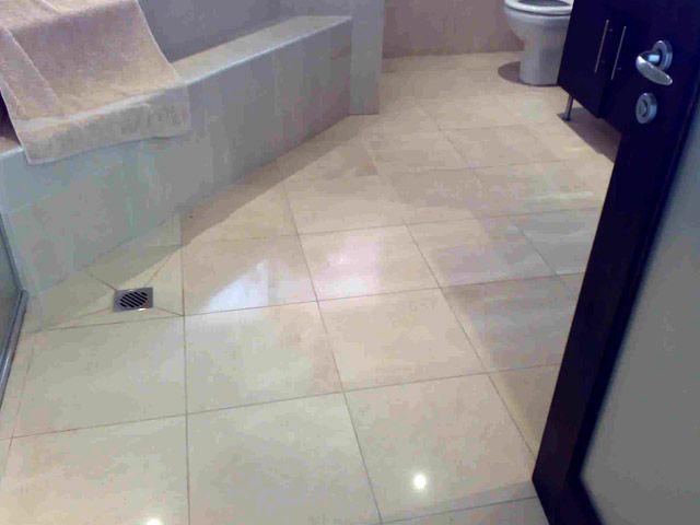 Amm Stone Polishing Floor Buff Amp Seal